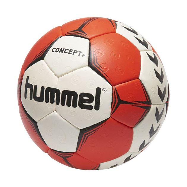 0d585ff6 hummel concept plus håndball no sko fra adidas nike og puma nor contact  sport