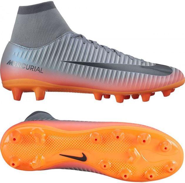 check out 7697a 58e50 nike mercurial victory 6 cr7 df ag pro chapter 4 no sko fra adidas og puma  nor conta... FOTBALLSKO