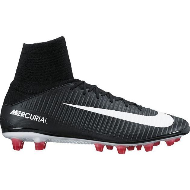 Bilde av Nike Mercurial Veloce III DF AG-PRO Pitch Dark Pack