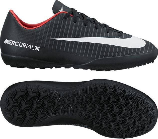 Bilde av Nike MercurialX Victory VI TF Barn Pitch Dark Pack