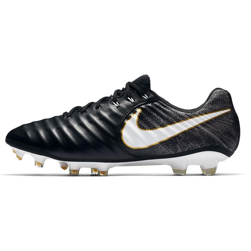 827df2bd5 Nike Tiempo Legend VII FG Pitch Dark Pack- Fotballsko.no - Sko fra Adidas