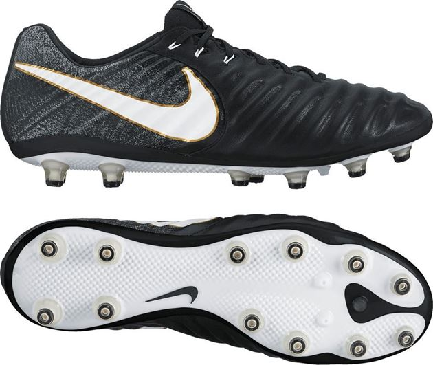 Bilde av Nike Tiempo Legend VII AG-PRO Pitch Dark Pack