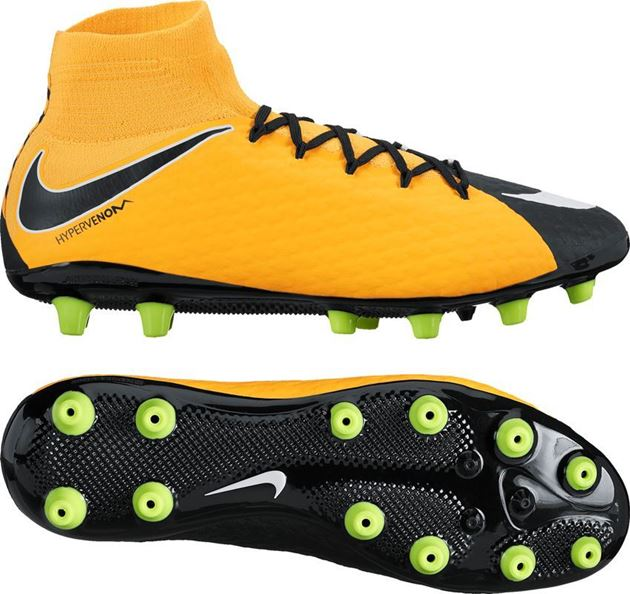 finest selection bef72 fc71b Nike Hypervenom Phatal III DF AG-Pro Lock In, Let Loose Pack