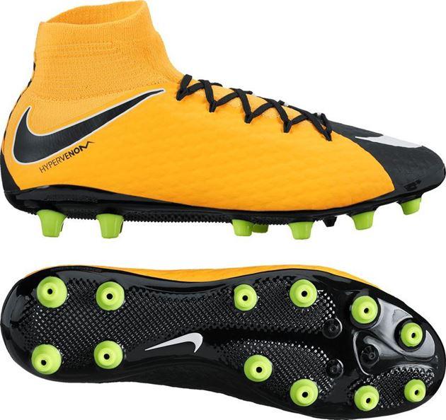 Bilde av Nike Hypervenom Phatal III DF AG-Pro Lock In, Let Loose Pack