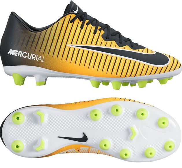 Bilde av Nike Mercurial Vapor XI AG-PRO Barn Lock In, Let Loose Pack