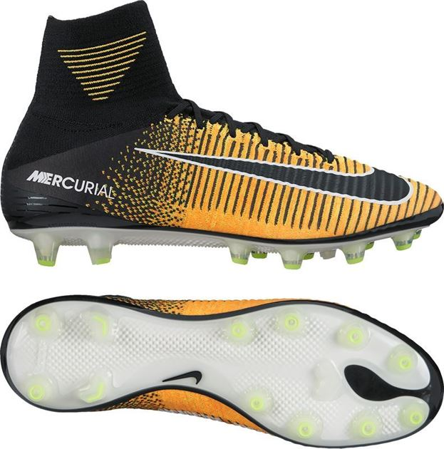 low priced 71290 d854c Nike Mercurial Superfly V AG-PRO Lock In, Let Loose Pack