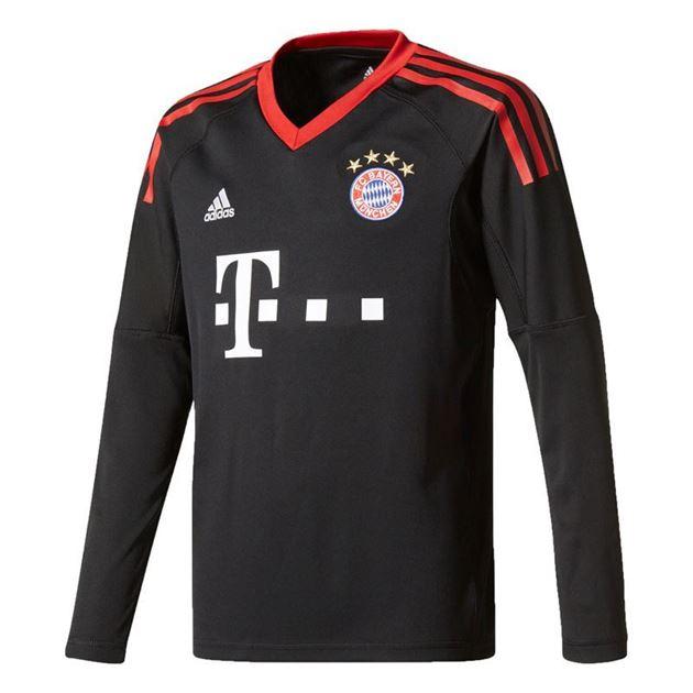 Bilde av Adidas FC Bayern Munchen Keeperdrakt Barn 17/18