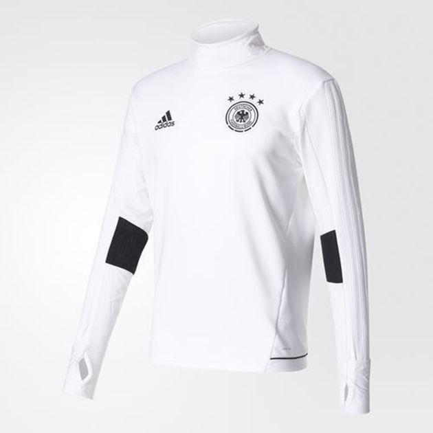 Adidas Tyskland Treningsgenser
