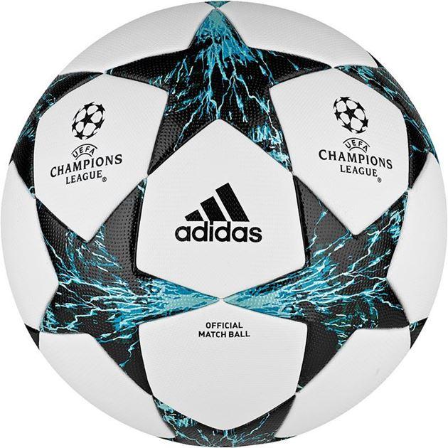 Adidas Fotball Champions League Matchball 1718