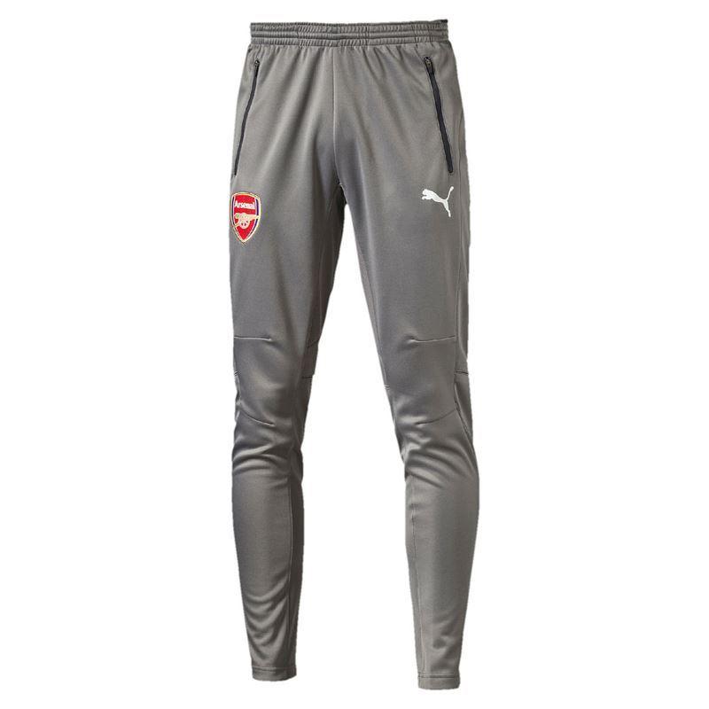 617f8a6f Puma Arsenal FC Treningsbukse 17/18- Fotballsko.no - Sko fra Adidas, Nike  og Puma. Nor-Contact Sport