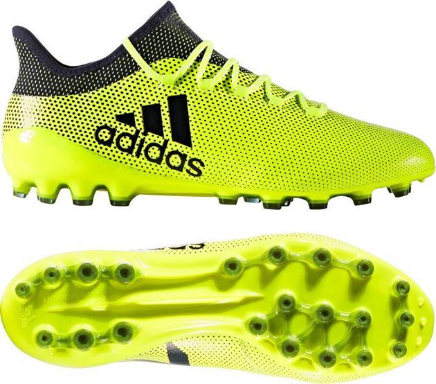 Bilde av Adidas X 17.1 AG Ocean Storm Pack