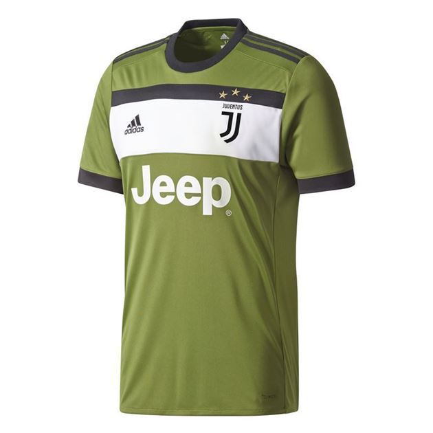 Bilde av Adidas Juventus Tredjedrakt 17/18
