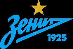 Bilde for kategori FK Zenit