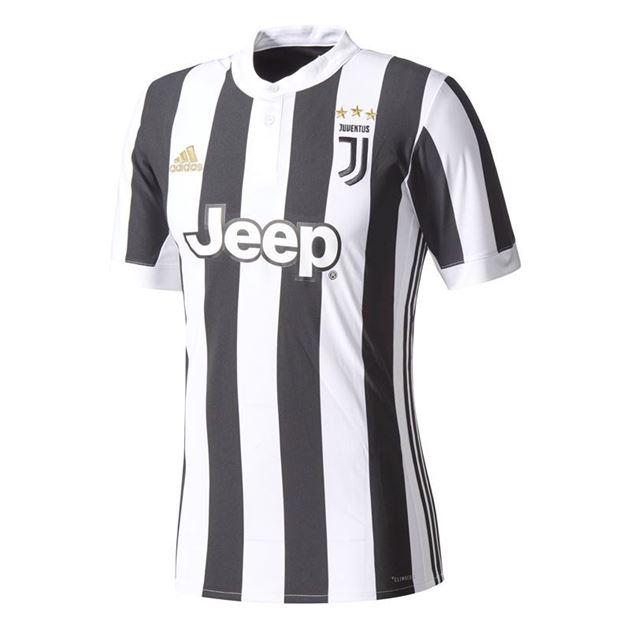 Bilde av Adidas Juventus Hjemmedrakt 17/18