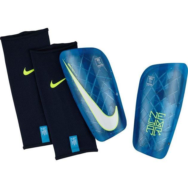 Bilde av Nike Neymar Mercurial Lite Leggskinn
