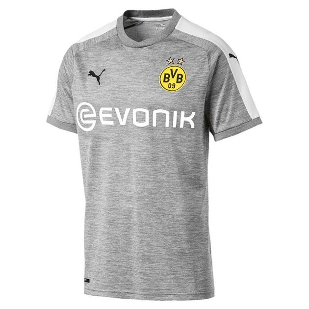 Bilde av Puma Borussia Dortmund Tredjedrakt 17/18