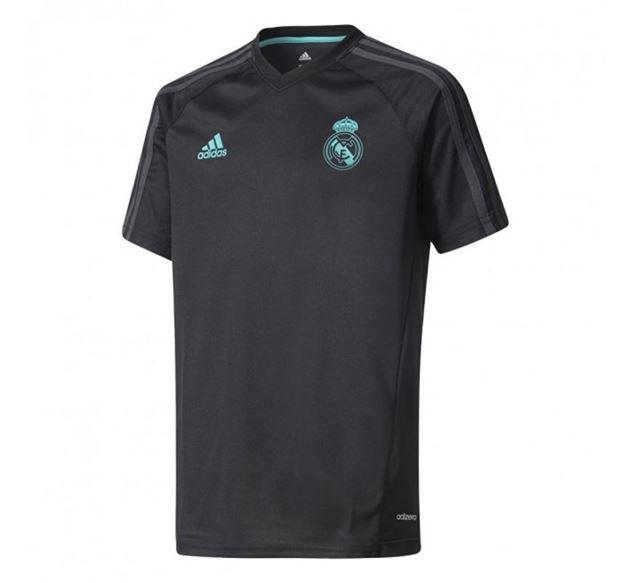 Bilde av Adidas Real Madrid Treningstrøye Barn 17/18