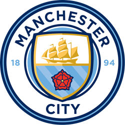 Bilde for kategori Manchester City FC