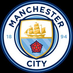 Bilde for kategori Manchester City FC