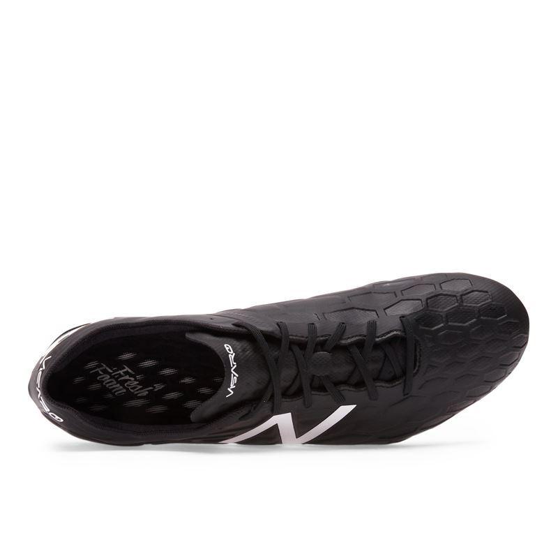 New Balance Visaro 2.0 Pro FG Svart- Fotballsko.no - Sko fra Adidas ... 2e85c94c78e