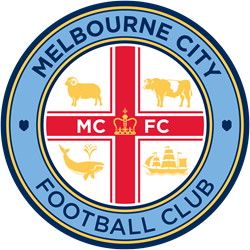 Bilde for kategori Melbourne City