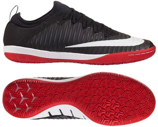 Bilde av Nike MercurialX Finale II IC Indoor/Futsal Pitch Dark Pack