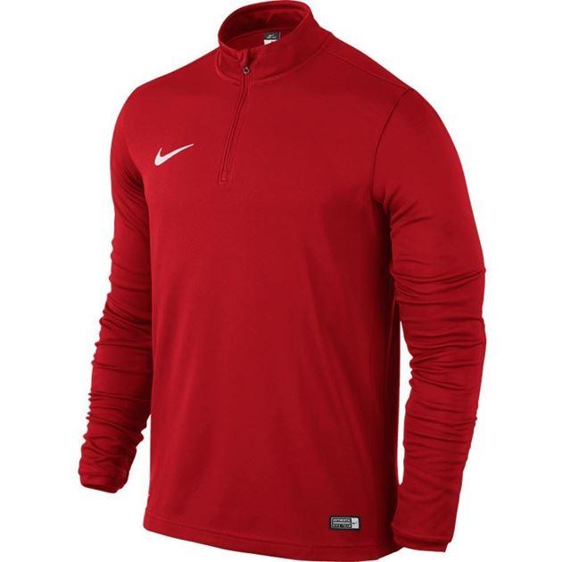 Bilde av Nike Academy 16 Treningsgenser Rød Barn Fotballutvikling Trøndelag