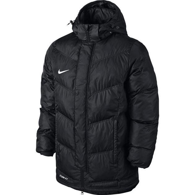 Bilde av Nike Vinterjakke Team Svart