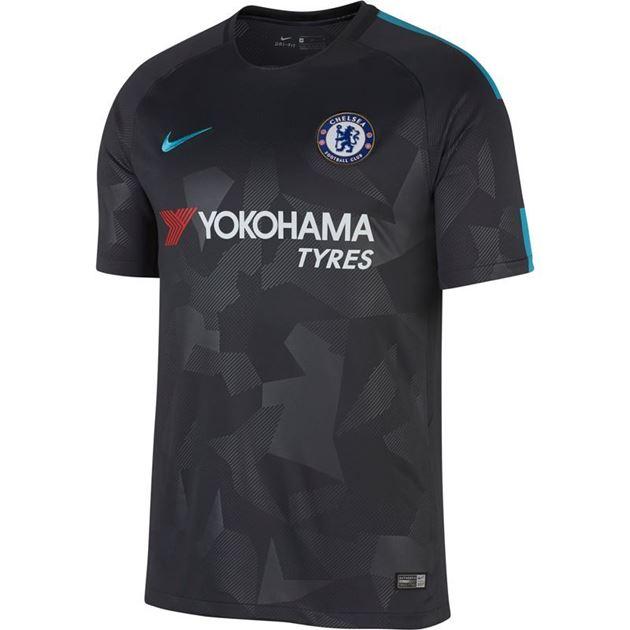 Bilde av Nike Chelsea FC Tredjedrakt 17/18