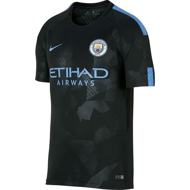 Bilde av Nike Manchester City FC Tredjedrakt 17/18