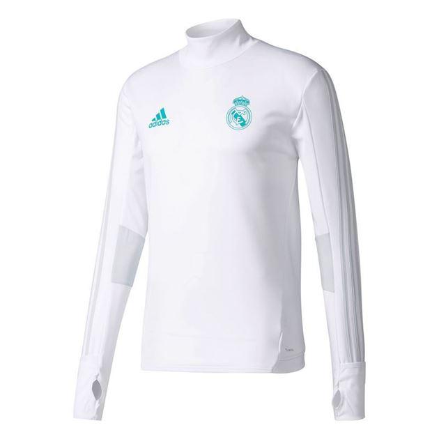 Bilde av Adidas Real Madrid Treningsgenser 17/18