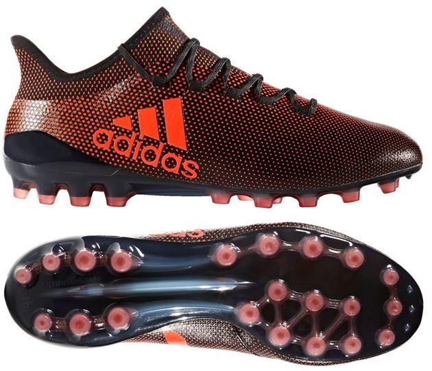 Bilde av Adidas X 17.1 AG Pyro Storm Pack