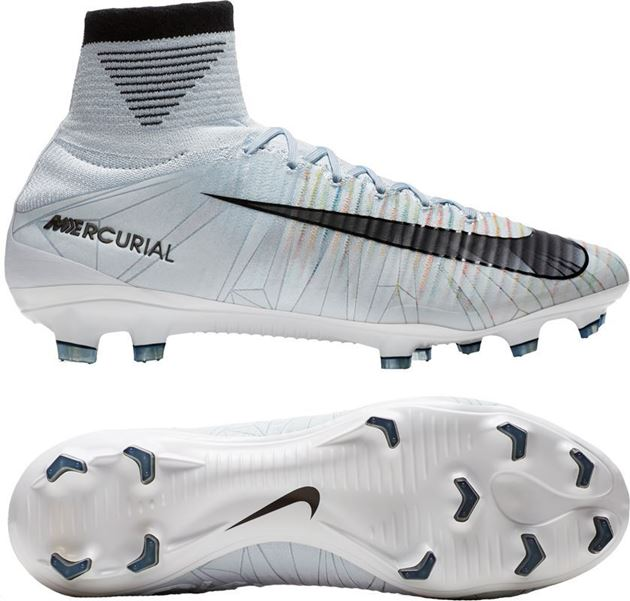 345dfb35 Nike Mercurial Superfly V CR7 FG Cut To Brilliance- Fotballsko.no ...