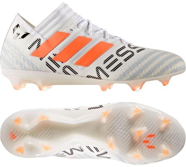 fcf45989 Adidas Nemeziz Messi 17.1 FG/AG Pyro Storm Pack- Fotballsko.no - Sko ...