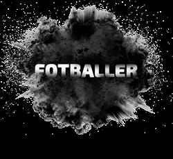 Bilde for kategori FOTBALLER