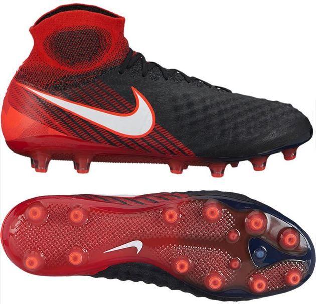 Bilde av Nike Magista Obra II AG-Pro Fire