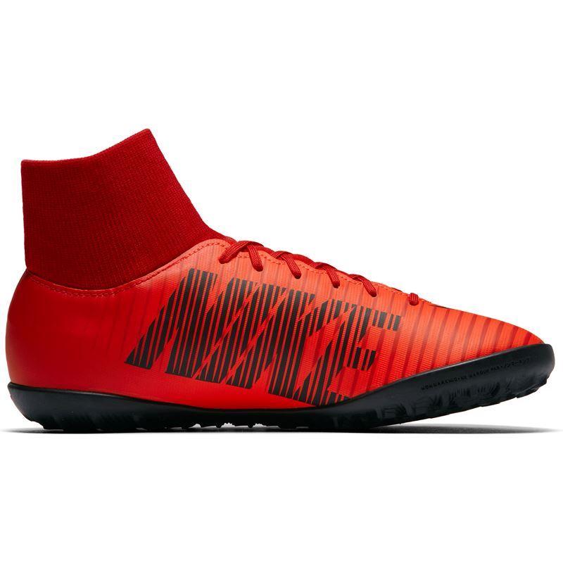 new style 289bf de1ac Nike MercurialX Victory 6 DF TF Barn Fire- Fotballsko.no - Sko fra Adidas,  Nike og Puma. Nor-Contact Sport