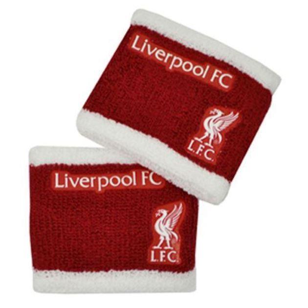 Bilde av Liverpool Svettebånd 2 Pack