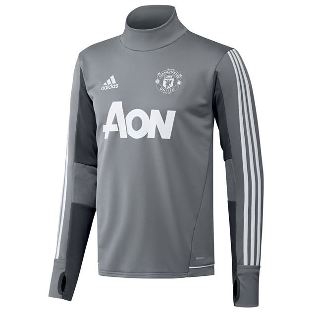 Manchester United Genser Adidas