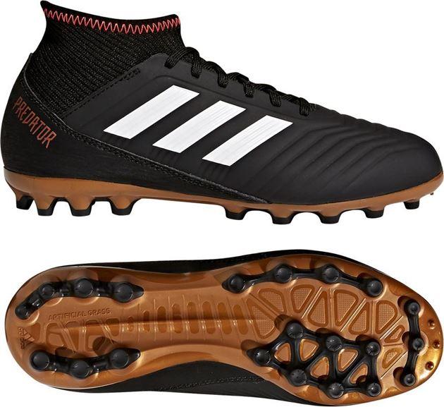 d8c43d5e271 Adidas Predator 18.3 AG Barn Skystalker Pack- Fotballsko.no - Sko ...