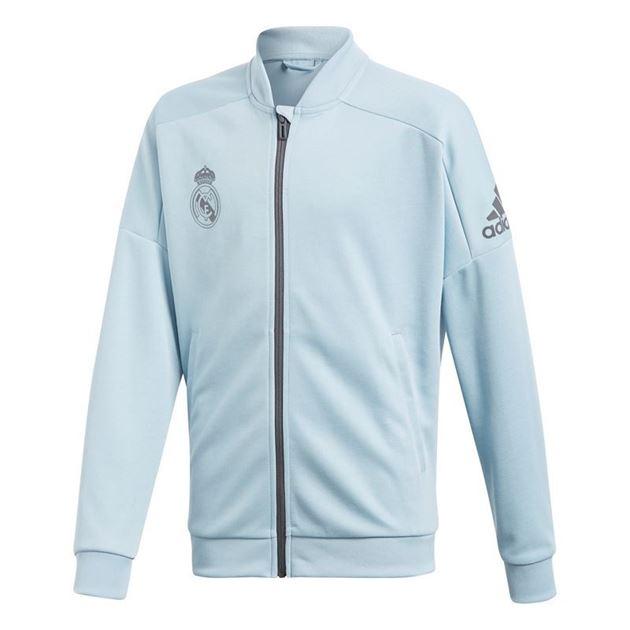Bilde av Adidas Real Madrid Treningsjakke Barn