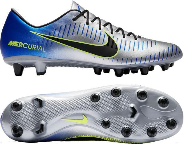 best sneakers d2914 31b0a Nike Mercurial Victory VI Neymar AG-PRO