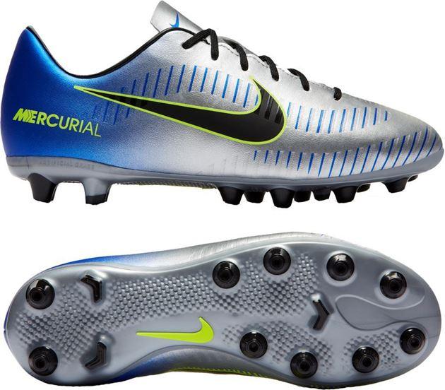 242aab623d7 Nike Mercurial Victory 6 Neymar AG-PRO Barn- Fotballsko.no - Sko fra ...