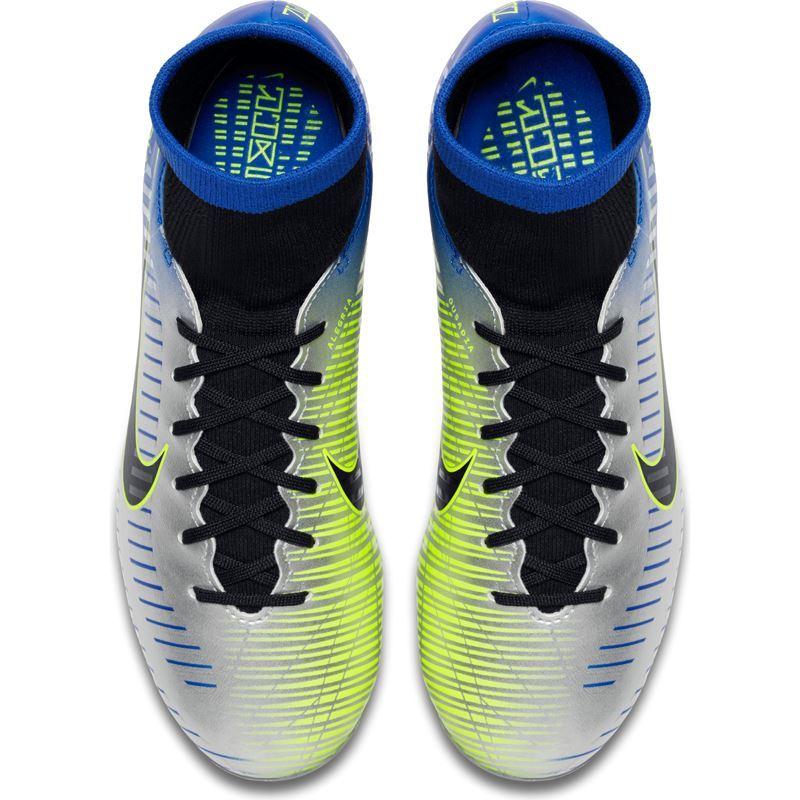 hot sale online 13138 73688 Nike Mercurial Victory 6 DF Neymar AG-PRO Barn- Fotballsko.no - Sko fra  Adidas, Nike og Puma. Nor-Contact Sport
