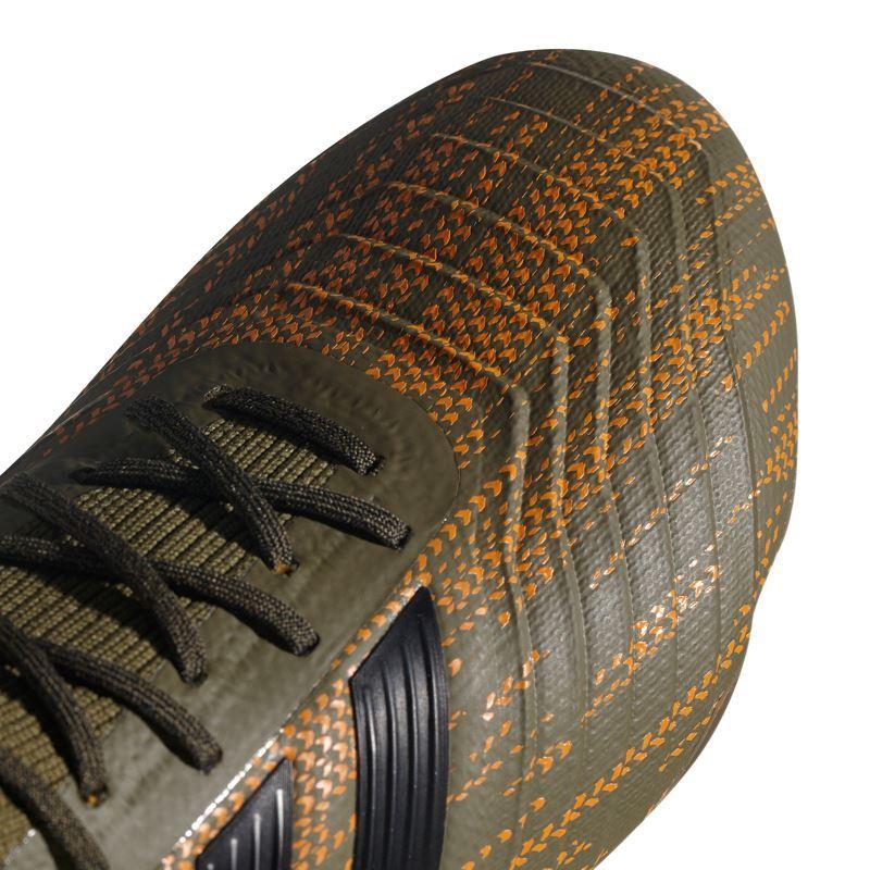 ab39c5a119 Adidas Predator 18.1 FG AG Lone Hunter Pack- Fotballsko.no - Sko fra Adidas