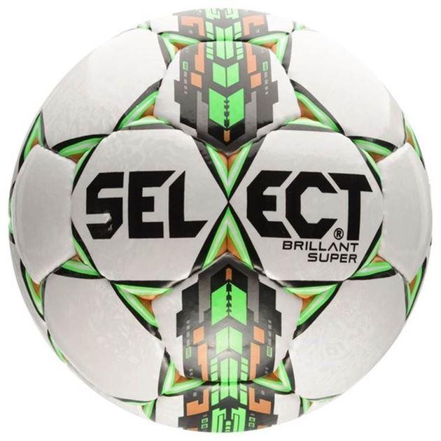 Bilde av Select FB Brillant Super Matchball