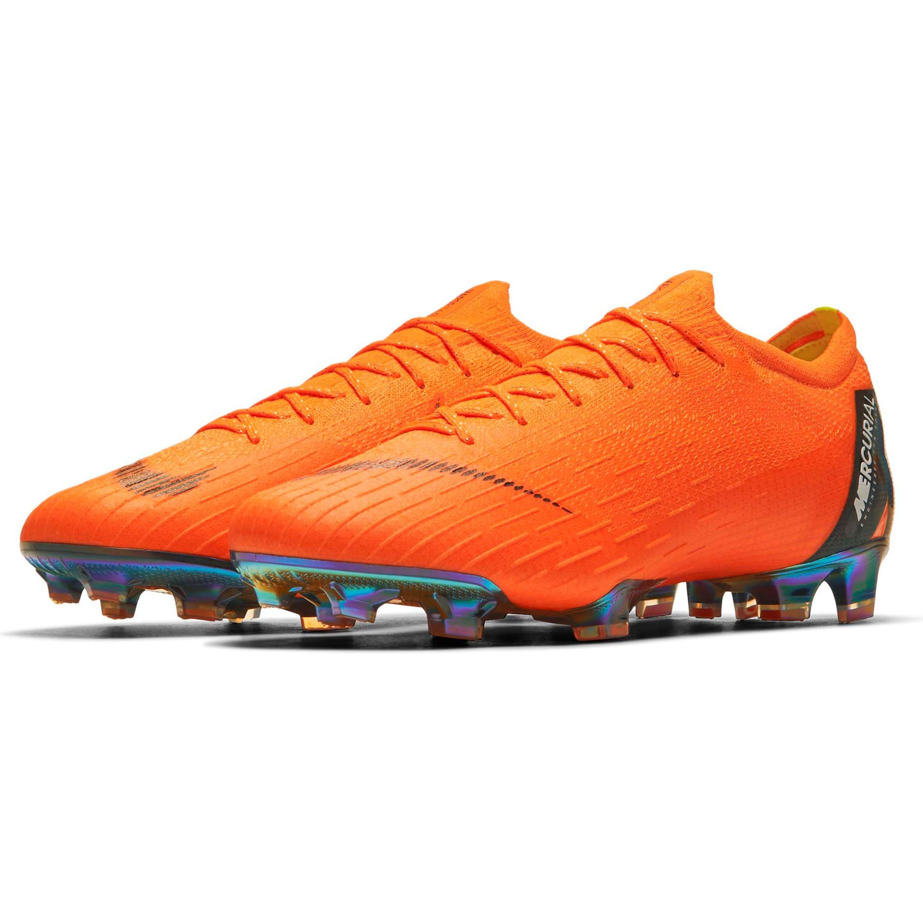 sports shoes 7cdca afa43 Nike Mercurial Vapor 360 Elite FG Fast AF