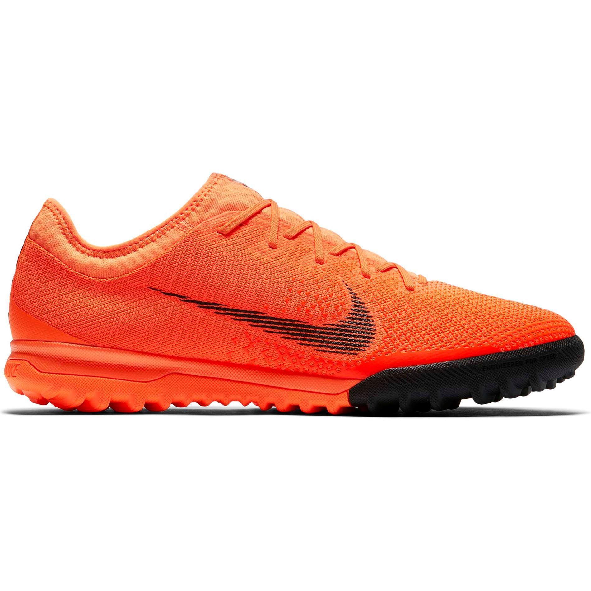 buy popular 47cb6 85aef Nike MercurialX Vapor XII Pro TF Fast AF- Fotballsko.no - Sko fra Adidas,  Nike og Puma. Nor-Contact Sport