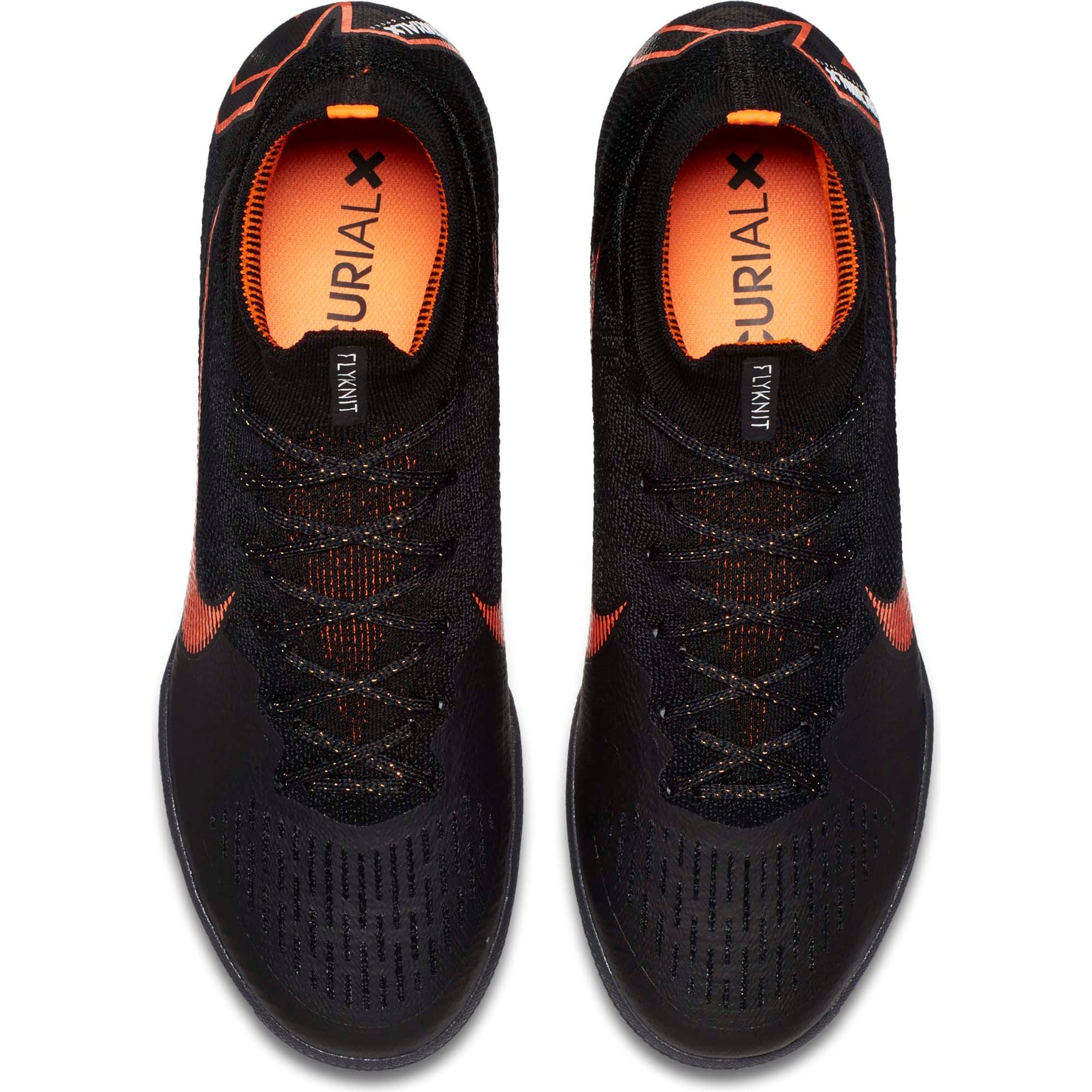 9668d420c0f Nike MercurialX Superfly 360 Elite TF Fast AF- Fotballsko.no - Sko fra  Adidas