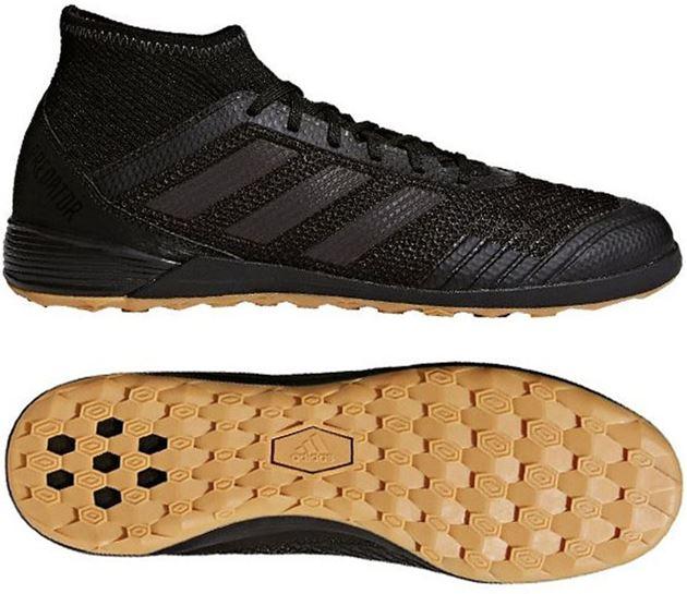 Bilde av Adidas Predator Tango 18.3 Indoor/Futsal Nite Crawler Pack